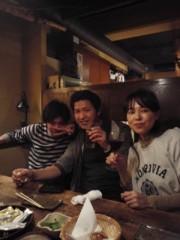 岡内美喜子 公式ブログ/記念日にみんなで♪ 画像2