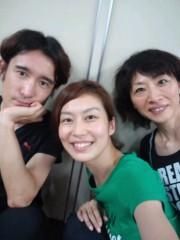 岡内美喜子 公式ブログ/広くて〜始動♪ 画像1