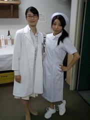 岡内美喜子 公式ブログ/成井さんへ♪ 画像1