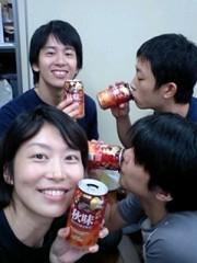 岡内美喜子 公式ブログ/一週目しゅうりょー♪ 画像1