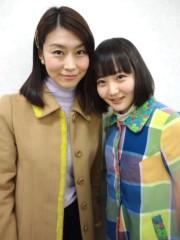 岡内美喜子 公式ブログ/ついに跳びましたパスファインダー♪ 画像3