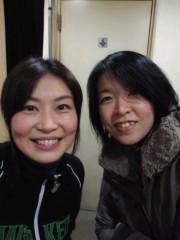 岡内美喜子 公式ブログ/あと1回♪ 画像1
