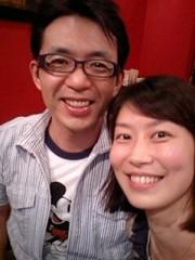 岡内美喜子 公式ブログ/福澤朗さま♪ 画像1