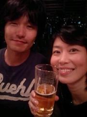岡内美喜子 公式ブログ/2次会♪ 画像1