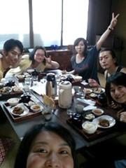 岡内美喜子 公式ブログ/奈良〜♪ 画像1