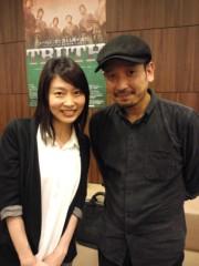 岡内美喜子 公式ブログ/『鍵泥棒のメソッド』初日♪ 画像1