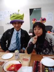岡内美喜子 公式ブログ/稽古してます♪ 画像1