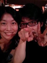 岡内美喜子 公式ブログ/通しました♪ 画像1