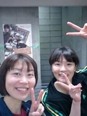 岡内美喜子 公式ブログ/月曜日♪ 画像1