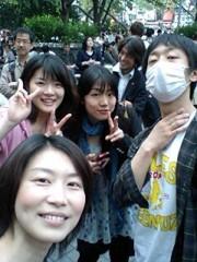 岡内美喜子 公式ブログ/すてきな1日♪ 画像2