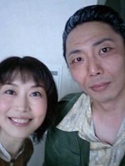 岡内美喜子 公式ブログ/ありがとう♪ 画像2