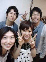 岡内美喜子 公式ブログ/はじまりとおわり♪ 画像2