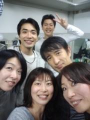 岡内美喜子 公式ブログ/初日あきましたぁ♪ 画像1