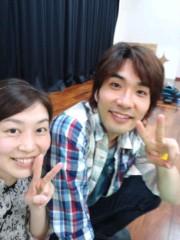 岡内美喜子 公式ブログ/アルジャーノンはじまる♪ 画像1