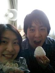 岡内美喜子 公式ブログ/最後の土曜日♪ 画像3