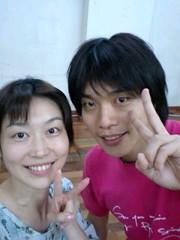 岡内美喜子 公式ブログ/岡本さん、よね?? 画像2