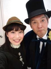 岡内美喜子 公式ブログ/『太陽の棘』終わりました♪ 画像2
