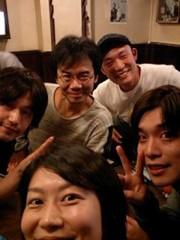 岡内美喜子 公式ブログ/3日目♪ 画像1