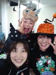 岡内美喜子 公式ブログ/11月♪ 画像2
