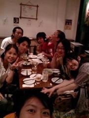 岡内美喜子 公式ブログ/支えられてます! 画像1