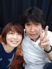 岡内美喜子 公式ブログ/雨夢はじまる♪ 画像1