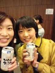岡内美喜子 公式ブログ/東京初日♪ 画像1