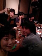 岡内美喜子 公式ブログ/稽古3日終わり♪ 画像1