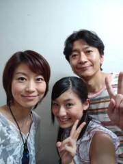 岡内美喜子 公式ブログ/雨と夢のそのあと♪ 画像1
