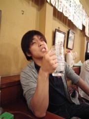 岡内美喜子 公式ブログ/賢治島通しました♪ 画像1