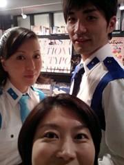 岡内美喜子 公式ブログ/図書館戦争PV♪ 画像1
