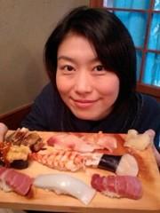 岡内美喜子 公式ブログ/おすしーっ♪ 画像1