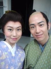 岡内美喜子 公式ブログ/『TRUTH』千秋楽♪ 画像3