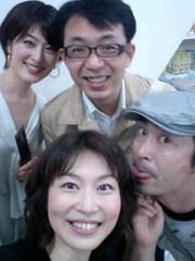 岡内美喜子 公式ブログ/みんなきてくれた♪ 画像1