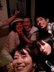 岡内美喜子 公式ブログ/そしてビール! 画像1