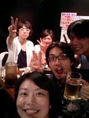 岡内美喜子 公式ブログ/半分終わって♪ 画像1