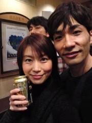 岡内美喜子 公式ブログ/ヒア・カムズ・ザ・サ〜ン♪ 画像1