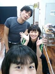 岡内美喜子 公式ブログ/休演日♪ 画像1