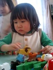 岡内美喜子 公式ブログ/会えましたぁ♪ 画像3