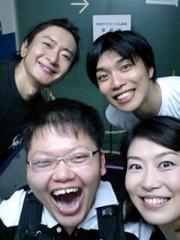 岡内美喜子 公式ブログ/神戸海組初日♪ 画像1