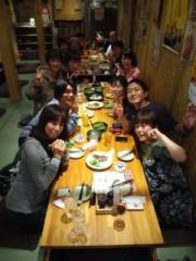 岡内美喜子 公式ブログ/終わりました♪ 画像1