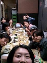 岡内美喜子 公式ブログ/クールダウン♪ 画像1