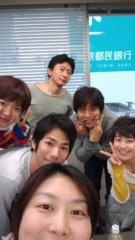 岡内美喜子 公式ブログ/はじまりとおわり♪ 画像1