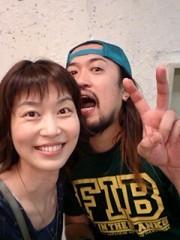 岡内美喜子 公式ブログ/OCEANLANE LIVE♪ 画像1