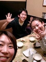 岡内美喜子 公式ブログ/あと1日っ♪ 画像1