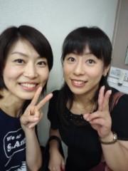 岡内美喜子 公式ブログ/残り1ステージ♪ 画像1