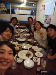 岡内美喜子 公式ブログ/キャラメルボックスのお誕生日♪ 画像1