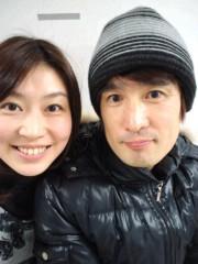 岡内美喜子 公式ブログ/トリツカレ初日♪ 画像2