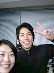 岡内美喜子 公式ブログ/同級生♪♪ 画像1