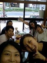 岡内美喜子 公式ブログ/終演後♪ 画像1