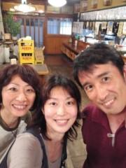 岡内美喜子 公式ブログ/劇団員の想いと♪ 画像1